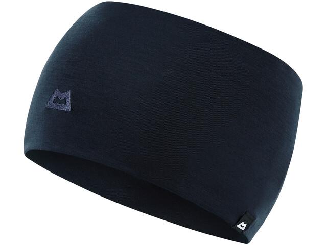 Mountain Equipment Groundup Headband, cosmos